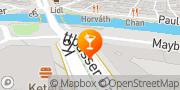 Map Gaststätte Ankerklause Berlin, Germany