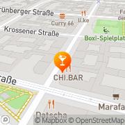 Karte Soylent Berlin, Deutschland