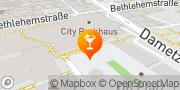 Karte Solaris Linz, Österreich