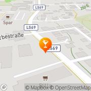Karte Longhorn-Saloon Sankt Georgen an der Gusen, Österreich