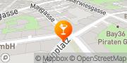 Karte Maier & Mikusch Tick-Tack Graz, Österreich