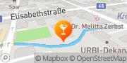 Karte Gecco Graz, Österreich