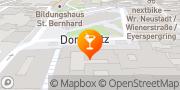 Karte ROX Musicbar Wiener Neustadt, Österreich