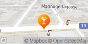 Karte Cafe Grande - Veranstaltungen Mödling, Österreich