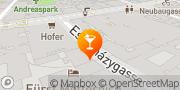 Karte Barfly's Club - Cocktailbar Wien, Österreich