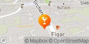 Karte Die Dondrine Wien, Österreich