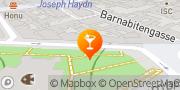 Karte futuregarden - bar & artclub Wien, Österreich