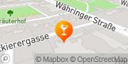 Karte Sly & Arny - Foodbar Wien, Österreich