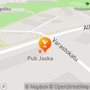 Kartta Huhtica Oy Raisio, Suomi
