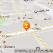 Kartta Onnela Seinäjoki Seinäjoki, Suomi