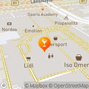 Kartta Sports Academy Iso Omena Espoo, Suomi