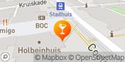 Map Café Fout Rotterdam, Netherlands