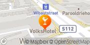 Map Canvas op de 7e Amsterdam, Netherlands