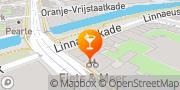 Map Bar Wisse Amsterdam, Netherlands