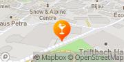 Carte de How do you do? Bar Lounge Cafe Zermatt, Suisse