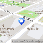 Map Superior K9 Training Solutions - Santa Monica  Los Angeles, United States