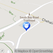 Map South Bay Veterinary Hospital Olympia, United States