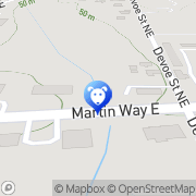 Map Tlc Veterinary Clinic Olympia, United States
