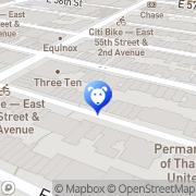 Map Eastside Animal Hospital New York, United States
