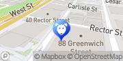 Map Petropolis New York, United States