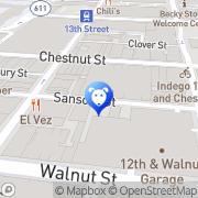 Map Doggie Styles Philadelphia, United States