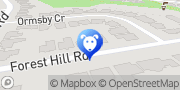 Map All Pupped Out Dog Walking & Pet Sitting Service Toronto, Canada