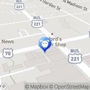 Map K-9 Motel Boarding Kennel Marion, United States