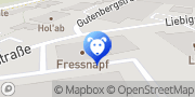 Karte Fressnapf Goslar Goslar, Deutschland