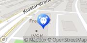 Karte Fressnapf XXL Berlin-Spandau Berlin, Deutschland