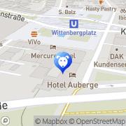 Map Missmarch@t-online.de Berlin, Germany