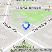 Map vet. F-j. Wenk Berlin, Germany