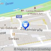 Karte Zenz-Windhager Erika Dr med vet Linz, Österreich