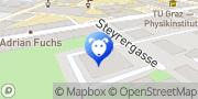Karte Maitz Walter Dr med vet Graz, Österreich