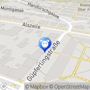 Karte Zauner Sylva Dipl-TA Wien, Österreich
