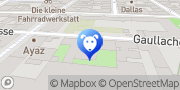 Map TIERARZTPRAXIS AM BRUNNENMARKT Dr.med.vet. Irene Ruscher Vienna, Austria
