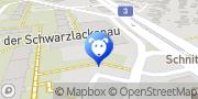 Map Tierarztpraxis Schwarzlackenau - Mag. Christian Rest Vienna, Austria
