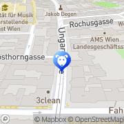 Karte Strobl-Fleischhacker Christina Mag. - Ganzheitliche Tierkommunikation und Energetik Wien, Österreich