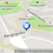 Map Olini Oy Helsinki, Finland