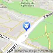 Kartta Hiltunen Kirsi-Maarit Helsinki, Suomi
