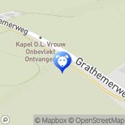 Map Marel G M vd Dierenarts Vijverbroek, Belgium