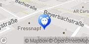 Karte Fressnapf Kriftel Kriftel, Deutschland