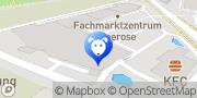 Karte Fressnapf Eschborn Eschborn, Deutschland