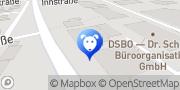 Karte Fressnapf XXL Fulda Fulda, Deutschland