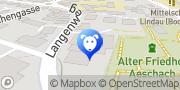 Karte Fressnapf Lindau Lindau (Bodensee), Deutschland