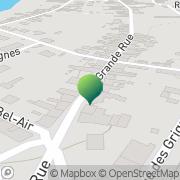 Carte de Mairie Morannes, France