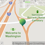 Map Yahoo Mail Support Number Vancouver, United States