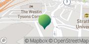 Map PAE Falls Church, United States