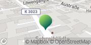 Karte GLS PaketShop Sontheim an der Brenz, Deutschland