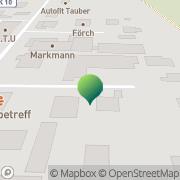 Karte Opexx Worldwide Courier Salzgitter, Deutschland