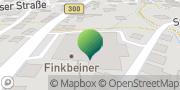 Karte GLS PaketShop Krumbach (Schwaben), Deutschland